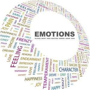 emotions sara arey
