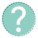SA Green Question Mark