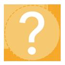SA Yellow Question Mark